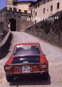 La mia Diva 2013: Wo kriegt man eine Fulvia? In Italien natürlich!