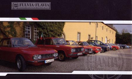 La mia Diva 2013: Fulvia-Flavia