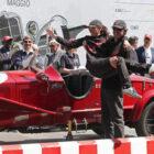 Lancia-Sieg bei der Mille Miglia 2014