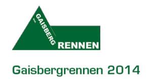 Gaisbergrennen 2014
