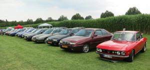 Classic Days auf Schloss Dyck