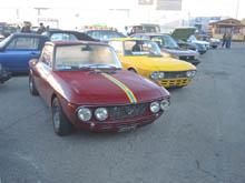 Auto Moto d'Epoca: Lancia