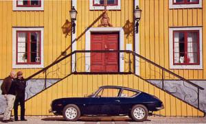 La Lancia Nr. 120