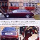 La Lancia Schweden (Nr. 121)