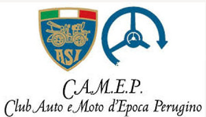 Club Auto e Moto d'epoca Perugino