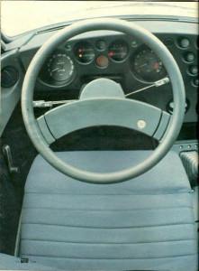 Lancia Beta Berlina