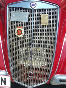 Oldtimer Messe Lancia
