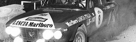 Rally dei Campioni 2015