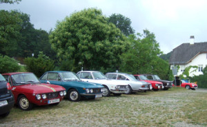 Romans Fulvia Mob Meeting 2015
