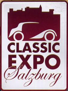 Classic Expo Salzburg: Logo