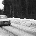 Lancia bei Rallyes in den 1960er- und 1970er-Jahren