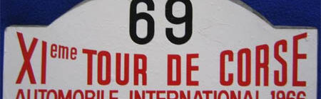 Tour de Corse: Trüber Herbst auf Korsika