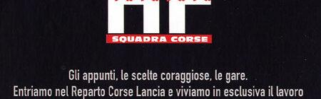 Reparto Corse Lancia – Das Buch von Gianni Tonti