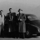 Lancia and De Virgilio: At the Center