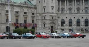 Lancia Club Treffen