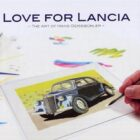 Love for Lancia – Hans Geissbühler