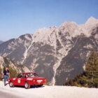 Der Mythos lebt… – Die Alpenfahrt Classic Rallye