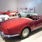 Automobildesign im Range der Kunst?