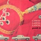 Ein Weihnachtsgeschenk von und über Lancia