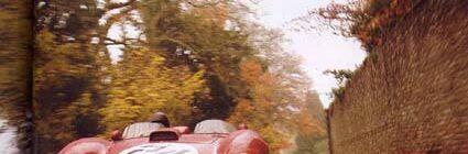 Pride of Turin – Lancia-Rennsportwagen