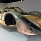The new Porsche Museum