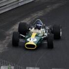 Monaco Grand Prix Historique 2012