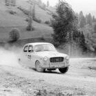 Lancia Appia Bilderbogen