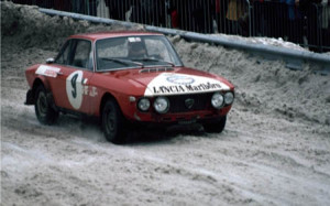 Chamonix 1974 - Spaß und Sieg mit Lampinen