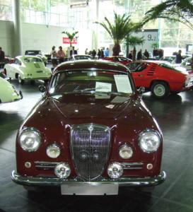 Classic Expo Salzburg 2015 - Dorotheum-Versteigerung
