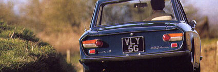 Buying a Lancia Fulvia (in Great Britain)