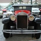 Lohnende Reise in den Elsaß zum Musee Nationale d'Automobil