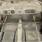 Halbe Sachen – Zwischenbericht Nr. 4 – Die Lancia Flaminia Restaurierung