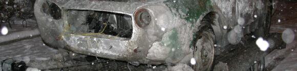 Halbe Sachen machen die anderen! – Die Lancia Flaminia Restaurierung