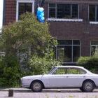 Lancia Quattroporte