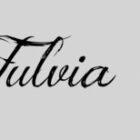 Lady Fulvia – Francesca Pasetti