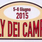 Rally dei Campioni – Juni 2015