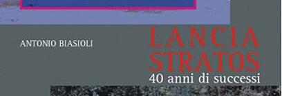 Lancia Stratos 40 anni di successi