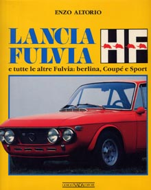 Lancia Fulvia - Enzo Altorio