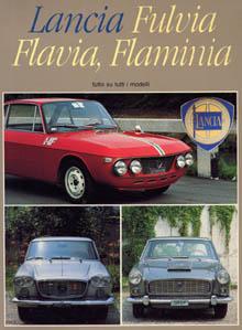 Lancia Fulvia Flavia, Flaminia