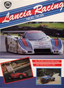 Lancia Racing - Nigel Trow