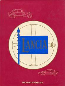 Lancia - Michael Frostick