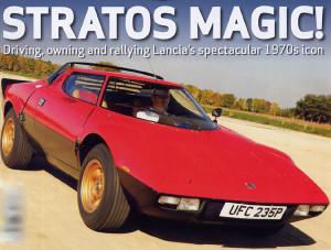 C &SC 12.2105 - Titel mit Stratos