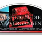 "Rallye-Ikonen der Vergangenheit: ""Echte"" Sonderprüfungen"