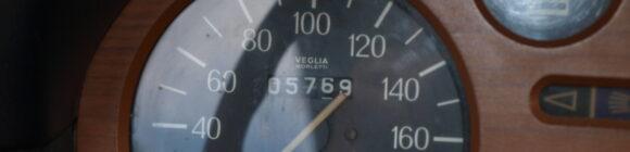 Fulvia 1,3 S S2 Baujahr 1972 zu verkaufen