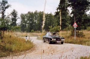 Waldviertel 2003 - Florian Krenn Fulvia 1,2