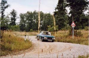Waldviertel 2003 - Gerald Wöss Fulvia 1,3 S