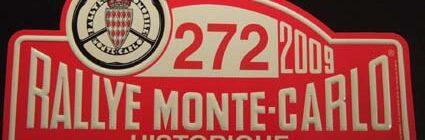 Jugendträume – Männerträume II – Rallye Monte Carlo Historique