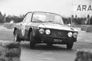 Claudio Maglioli Flugplatzrennen Wien-Aspern 1967