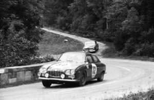 Rallye München-Wie-Budapest 1965