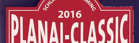 PLANAI-CLASSIC 2016